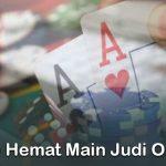Judi Online - Situs Permainan Judi Online Uang Asli Terlengkap