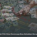 Dominoqq - Situs Permainan Judi Online Uang Asli Terlengkap