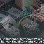 Poker Online - Situs Permainan Judi Online Uang Asli Terlengkap